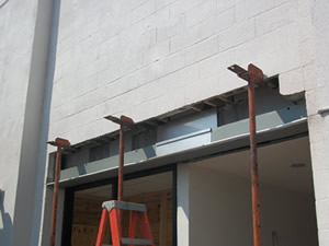 Stainless Steel Through Wall Metal Flashing