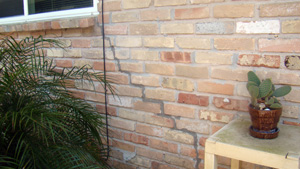 Brick Patch Repair