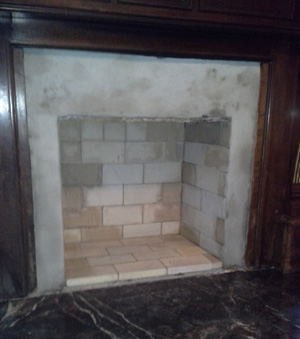 Installing Refractory Brick Fireplace Panels Software Free Download Backup