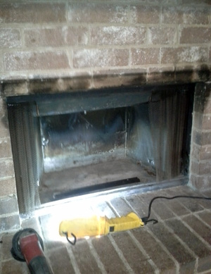 Craftsman Masonry Inc Fireplace Chimney Repair
