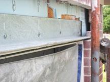 Craftsman Masonry Inc Lintel Repair