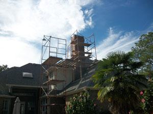 Craftsman Masonry Inc Fireplace Amp Chimney Repair