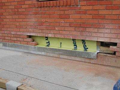 Craftsman Masonry Inc Commercial Amp Institutional Brick